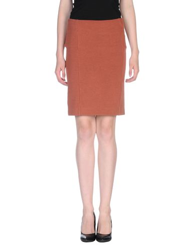 WOODWOOD - Knee length skirt