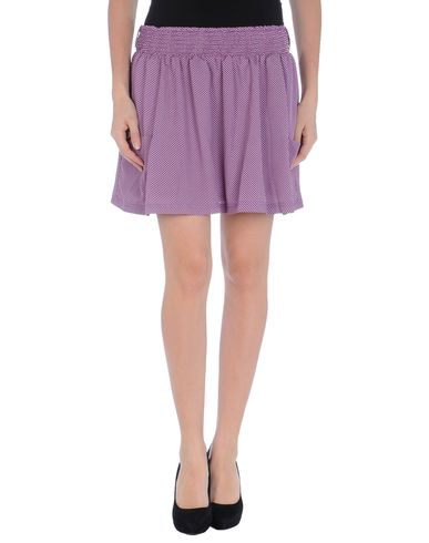 SILVIAN HEACH - Knee length skirt