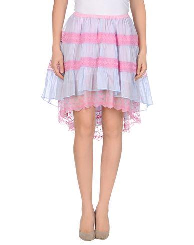 BP56 FRP11 - Knee length skirt
