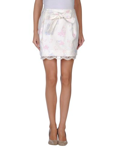 SCERVINO STREET - Mini skirt
