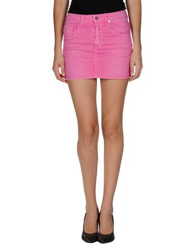 FIORUCCI - Mini skirt