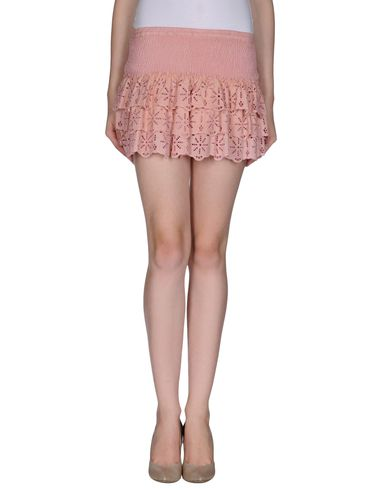 TEMPTATION - Mini skirt