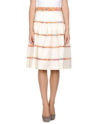 MATTA - Knee length skirt