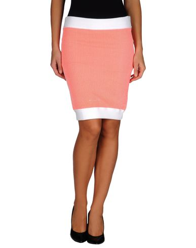 MM6 by MAISON MARGIELA - Knee length skirt
