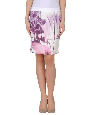 ATELIER LALA BERLIN by LEYLA PIEDAYESH - Knee length skirt