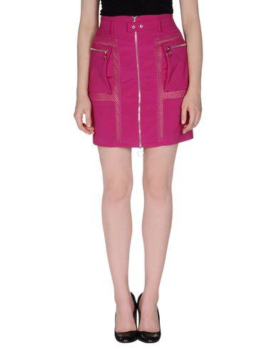 VERSUS - Knee length skirt