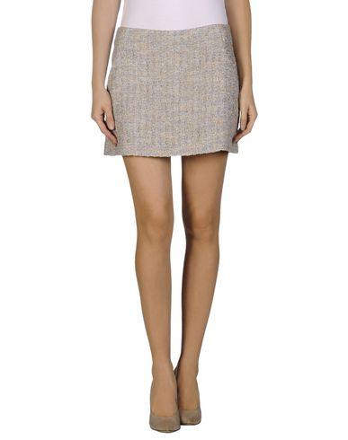 THEYSKENS' THEORY - Mini skirt