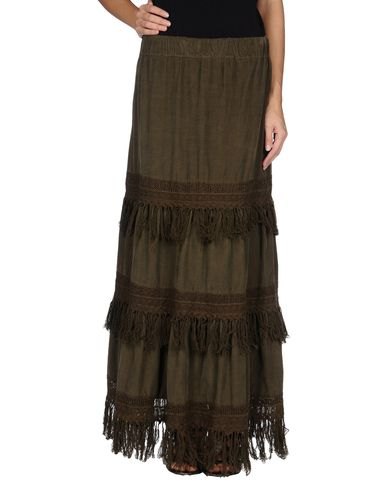 DENIM & SUPPLY RALPH LAUREN - Long skirt