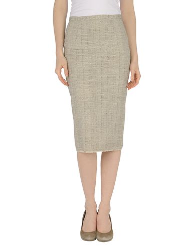 LAVINIATURRA - 3/4 length skirt