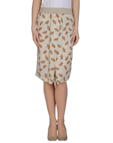 MOMONÍ - Knee length skirt