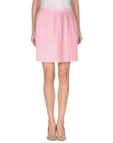 TIBI - Knee length skirt