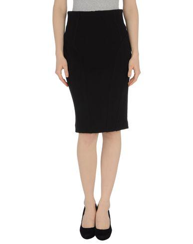 ALEX VIDAL - Knee length skirt