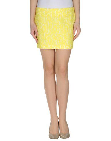 AMERICAN RETRO - Mini skirt