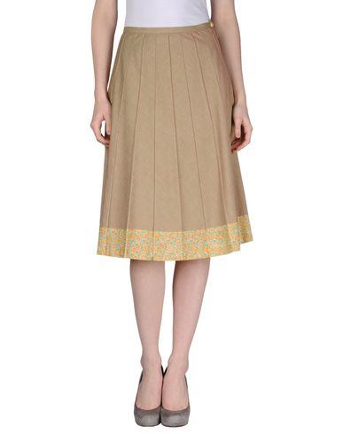 AQUA FITS - 3/4 length skirt