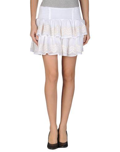 DUCK FARM - Mini skirt