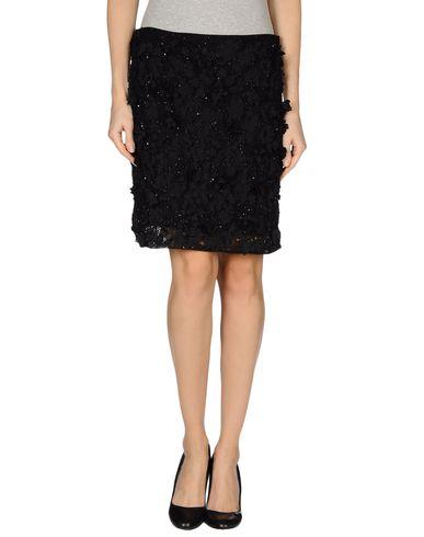 GOLD HAWK - Knee length skirt