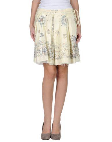 MOMOÉ - Knee length skirt