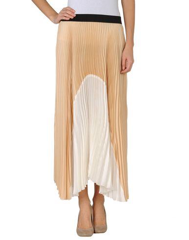 SILK AND SOIE - Long skirt