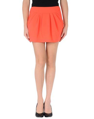 DIANE VON FURSTENBERG - Mini skirt