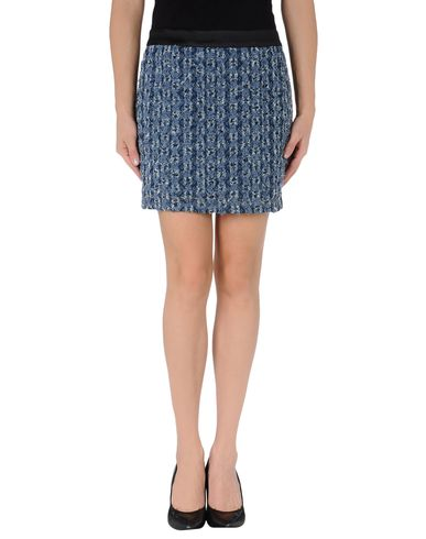 10 CROSBY DEREK LAM - Mini skirt