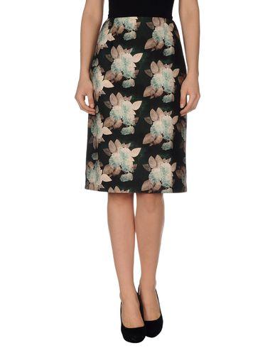 ANDREA INCONTRI - Knee length skirt