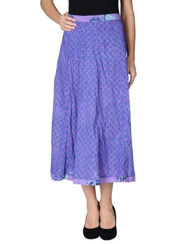 LISA CORTI - 3/4 length skirt