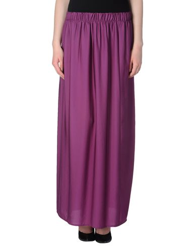 PATRIZIA PEPE SERA - Long skirt