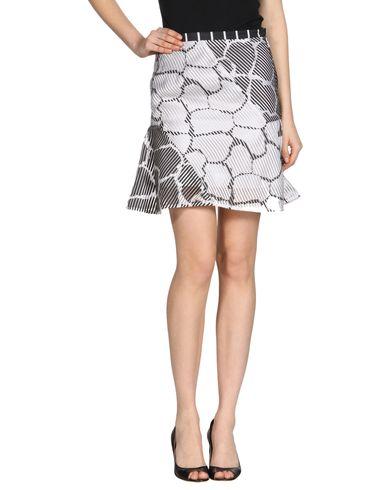 OSTWALD HELGASON - Knee length skirt