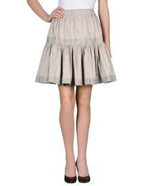 Y-3 - Knee length skirt