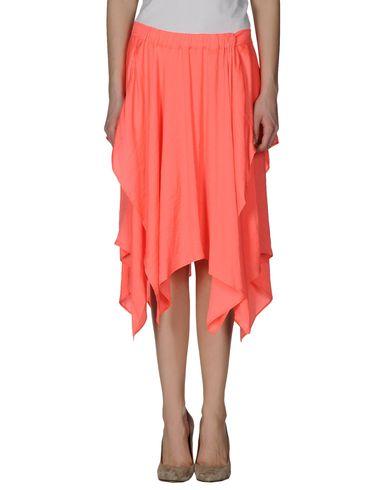 ANNE VALERIE HASH - Knee length skirt