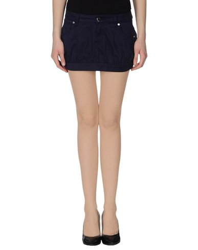 MAISON ESPIN - Mini skirt