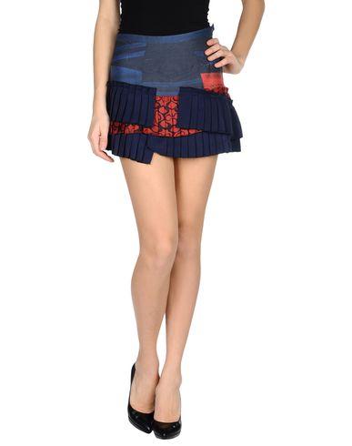 DONDUP - Mini skirt