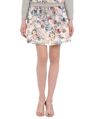 GEORGE J. LOVE - Mini skirt