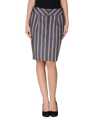 WHO*S WHO - Knee length skirt