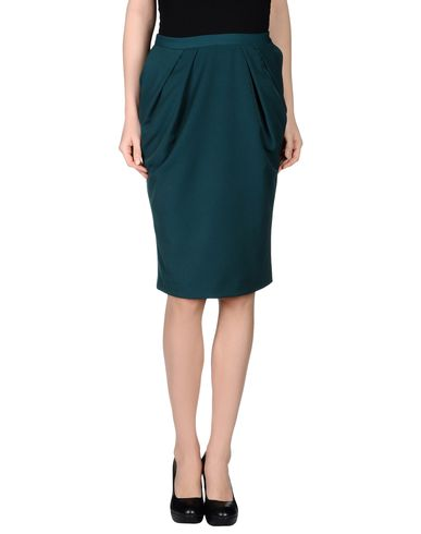 LAVINIATURRA - Knee length skirt