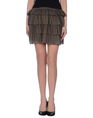 SWILDENS - Mini skirt