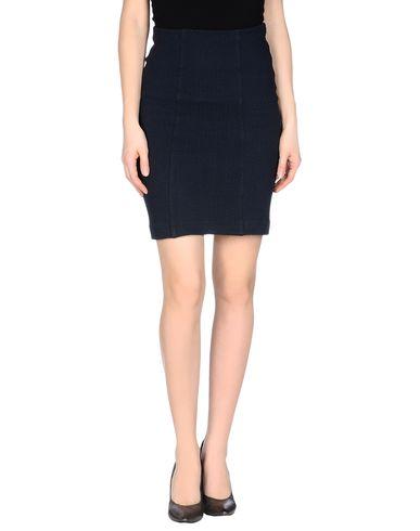 GANNI - Knee length skirt