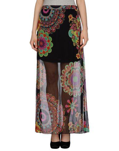 DESIGUAL - Long skirt