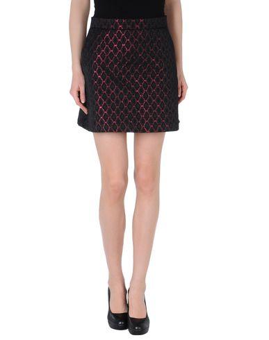 MONOCROM - Mini skirt