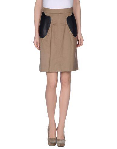 MARIOS SCHWAB - Knee length skirt