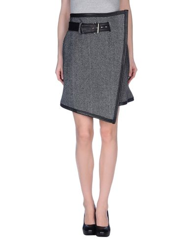 JC de CASTELBAJAC - Knee length skirt