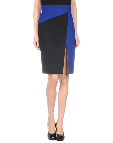 EMANUEL UNGARO - Knee length skirt