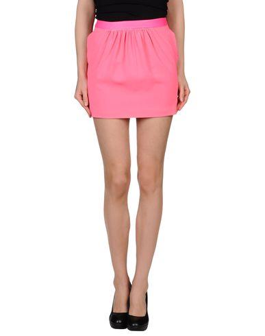 EMMA COOK - Mini skirt