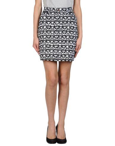 JEREMY SCOTT - Mini skirt