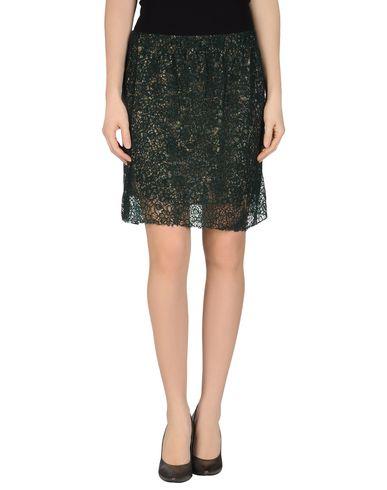 KRISTINA TI - Knee length skirt