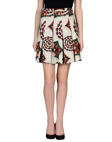 ADELE FADO - Knee length skirt