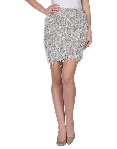 JULIEN DAVID - Knee length skirt