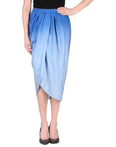 CLU - 3/4 length skirt
