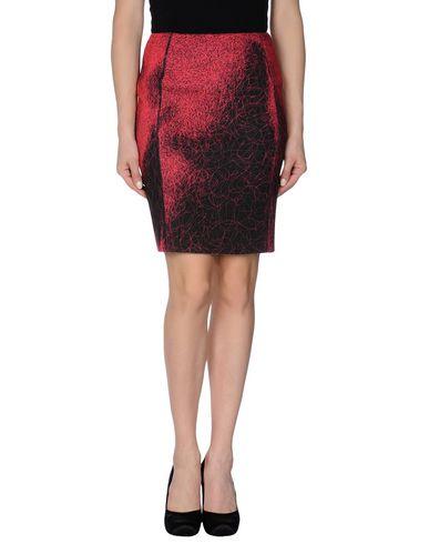 CEDRIC CHARLIER - Knee length skirt