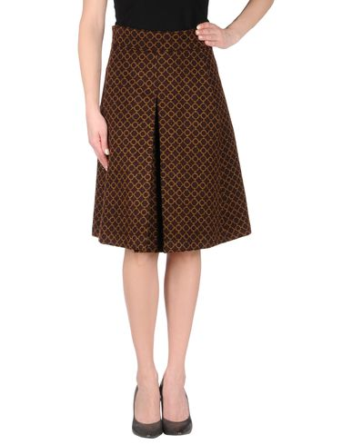 MOD - Knee length skirt